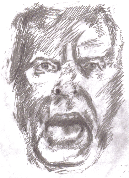Bill Maxwell played by Robert Culp